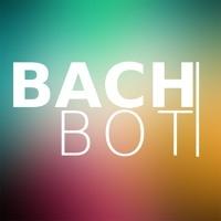 Logo projektu BachBot