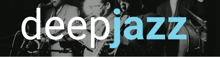 Logo projektu DeepJazz
