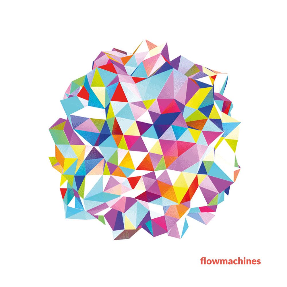 Logo projektu FlowMachines