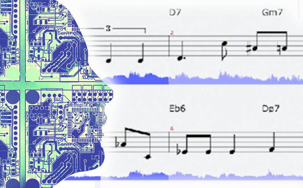 Algorytmiczne generowanie muzyki